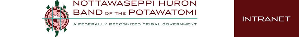 NHBP Intranet Logo
